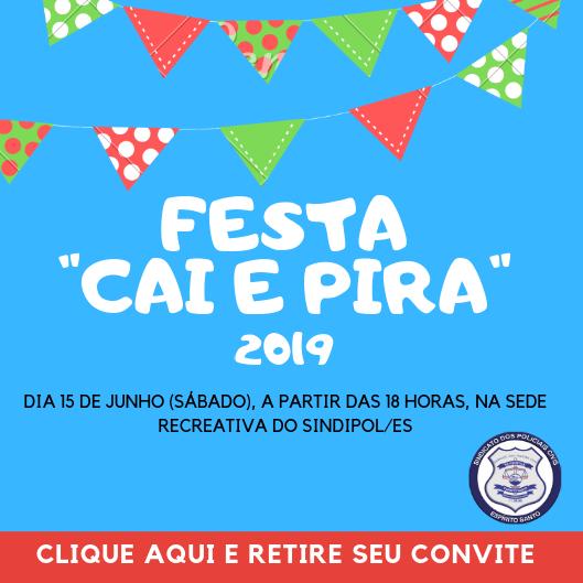 FESTA CAI E PIRA BANNER SITE 2019