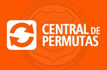 GOVERNO GARANTE CENTRAL DE PERMUTA PARA PC/ES