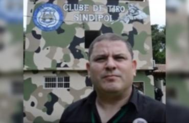 CRISE NA SEGURANÇA: PRESIDENTE DO SINDICATO DOS POLICIAIS DE PORTUGAL DEMONSTRA APOIO AOS PROFISSIONAIS CAPIXABAS