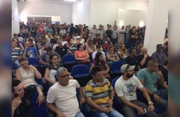 GREVE: Policiais Civis do Espírito Santo dão prazo de 14 dias para o Governador atender reivindicações da categoria