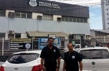 GOVERNO NÃO VALORIZA POLICIAIS E ESPÍRITO SANTO SOFRE COM COM ONDA DE CRIMES