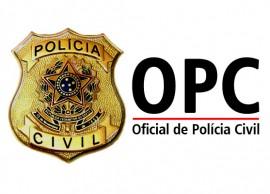 OPC – Oficial de Polícia Civil