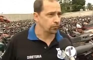 Sindipol/ES denuncia irregularidades no pátio da polícia civil na Serra – Tribuna Notícias