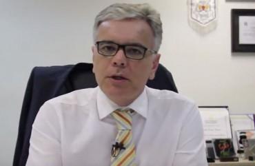 Entrevista André Garcia – Sindipol/ES