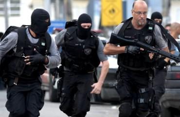 Motivacional Polícia Civil