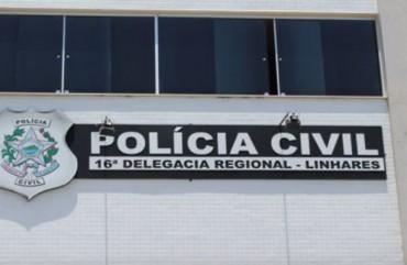 INSPEÇÃO REGIONAL LINHARES NOVA