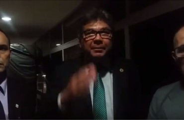 POLICIAIS CIVIS E PROFISSIONAIS DA SEGURANÇA PÚBLICA DO BRASIL CONTINUAM EM ALERTA DE PARALISAÇÃO