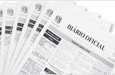 PUBLICADA A LISTA COM A PROGRESSÃO FUNCIONAL DOS POLICIAIS CIVIS