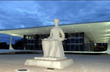 SUPREMO TRIBUNAL FEDERAL PROÍBE GREVE DE POLICIAIS NO BRASIL