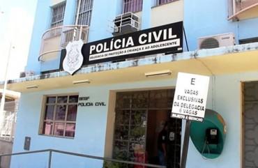 CRIANÇAS, ADOLESCENTES E POLICIAIS CIVIS SÃO VÍTIMAS DO DESCASO POR PARTE DO GOVERNO NA DPCA