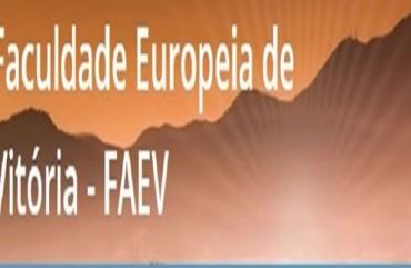 FACULDADE EUROPEIA DE VITÓRIA – FAEV