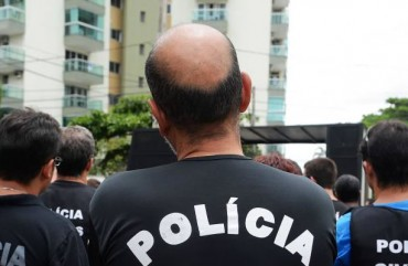 Sindipol/ES envia ofício ao ministro da Saúde pedindo a inclusão de todos os policiais civis brasileiros no rol das campanhas oficiais de vacinação contra gripe