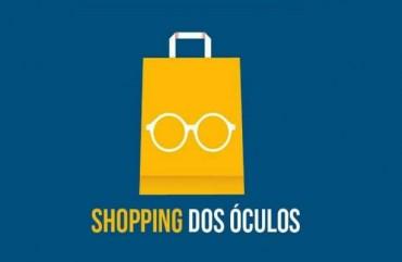 SHOPPING DOS ÓCULOS