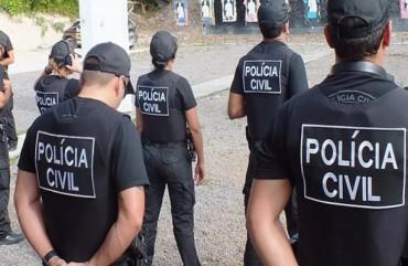 """12 DE JUNHO É CELEBRADO EM TODO ESTADO DO ESPÍRITO SANTO O """"DIA DO POLICIAL CIVIL"""""""