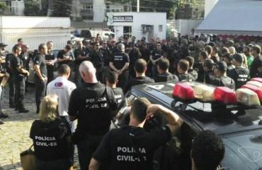 POLICIAIS CIVIS SERÃO HOMENAGEADOS EM SESSÃO SOLENE