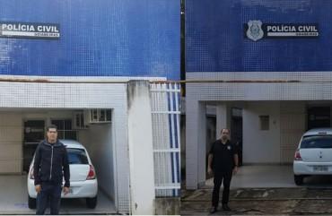 DELEGACIA DE GOIABEIRAS É MAIS UMA A APRESENTAR PÉSSIMAS CONDIÇÕES NA CAPITAL