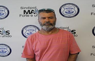 SINDICALIZADO: INVESTIGADOR APOSENTADO JOSÉ RODRIGUES CAMARGO
