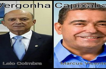 VERGONHA: VOTOS DE DEPUTADOS CAPIXABAS AJUDAM A MANTER A CORRUPÇÃO INSTITUCIONALIZADA NO BRASIL