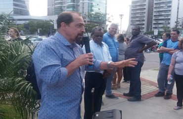 MAIS UM PEDIDO DE VISTA NA AÇÃO DO AUXÍLIO ALIMENTAÇÃO DOS SERVIDORES PÚBLICOS DO ESPÍRITO SANTO