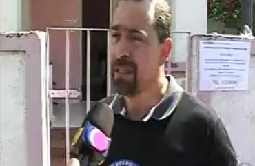 DIRETOR DO SINDIPOL/ES FALA SOBRE A MAIS RECENTE INVASÃO À DELEGACIA DA MULHER