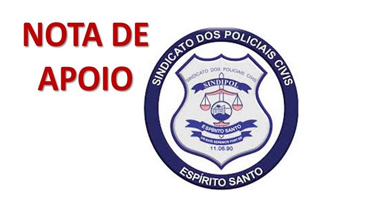 sindipoles-declara-apoio-aos-policiais-civis-do-maranhao