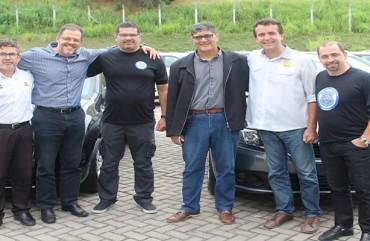 SINDIPOL/ES FECHA PARCERIA COM AUTO FRANCE RENAULT