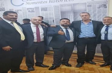 TODOS OS CARGOS DA POLÍCIA CIVIL PASSAM A SER DE NÍVEL SUPERIOR NO RIO DE JANEIRO