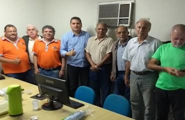 POLICIAL CIVIL SINDICALIZADO É ELEITO COORDENADOR GERAL DO SINDINAPI-ES