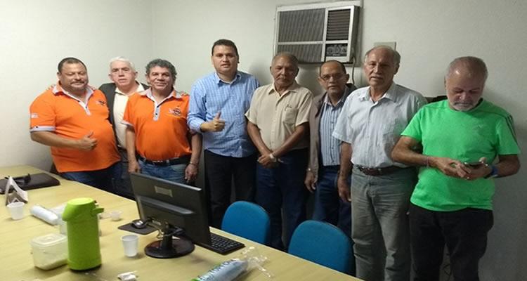 policial-civil-sindicalizado-e-eleito-coordenador-geral-do-sindinapi-es