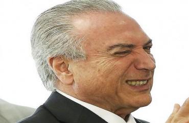 MENTIRA OU IGNORÂNCIA:  TEMER AFIRMA QUE BRASILEIRO PODE VIVER ATÉ MAIS DE 140 ANOS