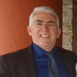 Jânio Jacinto Araújo, Investigador Aposentado e Coordenador Geral do Sindicato Nacional dos Aposentados/ES