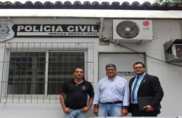 SML DE CACHOEIRO DE ITAPEMIRIM É REFLEXO DO ABANDONO NA PCES