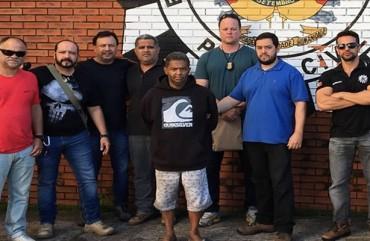 CASO THAYNÁ: SINDIPOL/ES PARABENIZA POLICIAIS CIVIS PELA BRILHANTE ATUAÇÃO