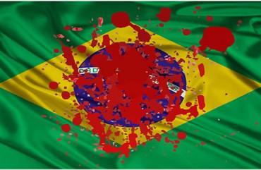 CRISE NA SEGURANÇA: CRESCE O NÚMERO DE POLICIAIS ASSASSINADOS NO BRASIL