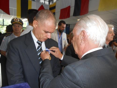André Luis Borlott, Investigador de Polícia