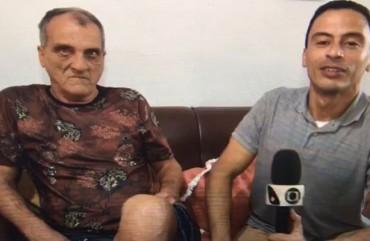 FILHO DE INVESTIGADOR SINDICALIZADO CONCORRE A PRÊMIO DE JORNALISMO NO ES