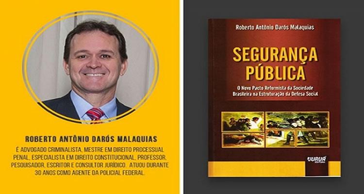 policial-federal-capixaba-lanca-livro-sobre-seguranca-publica