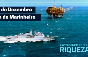 SINDIPOL/ES PARABENIZA MARINHEIROS DO BRASIL