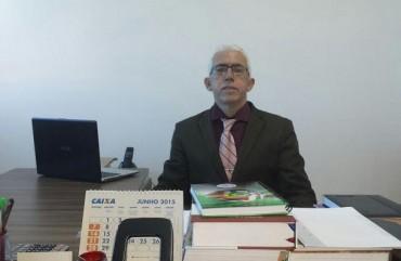 JÂNIO ARAÚJO PUBLICA CARTA DE AGRADECIMENTO A CATEGORIA