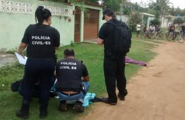PRESIDENTE DO SINDIPOL/ES É CITADO EM TRABALHO DE CONCLUSÃO DE CURSO (TCC)