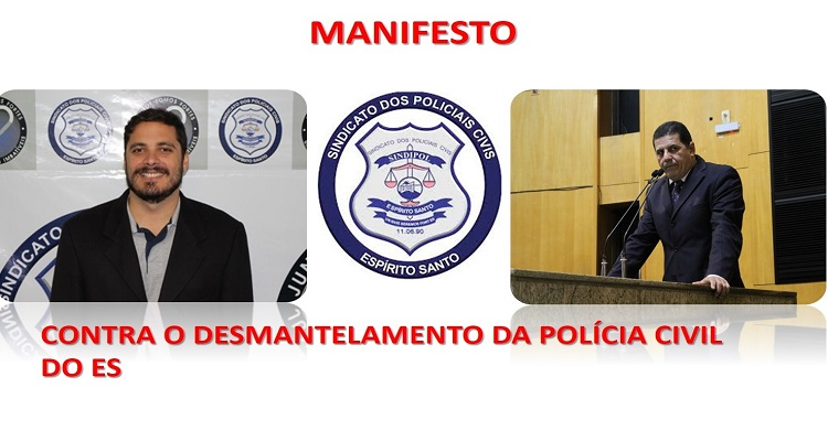 sindipoles-e-a-crise-na-seguranca-capixaba-manifesto-contra-o-desmantelamento-da-policia-civil