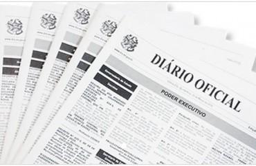 DIVULGADA A PROGRESSÃO FUNCIONAL DOS POLICIAIS CIVIS