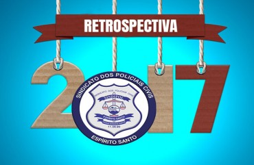 RETROSPECTIVA SINDIPOL/ES 2017