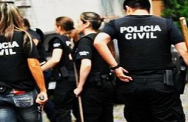 POPULAÇÃO VOLTA A CRITICAR FALTA DE POLICIAIS E DE DELEGACIAS NO ES