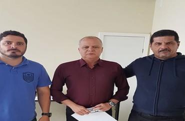 INSPEÇÃO SINDICAL NO SML E NA DELEGACIA REGIONAL DE LINHARES
