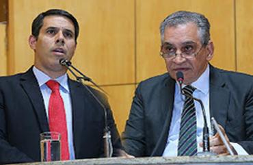 DEPUTADOS APRESENTAM NA ASSEMBLEIA PROJETO DE LEI INCONSTITUCIONAL