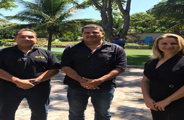 CURSO DE PÓS-GRADUAÇÃO TERÁ AULAS COM PROFESSOR COM EXPERIÊNCIA INTERNACIONAL