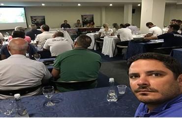 CONGRESSO NACIONAL DA FEIPOL-SUL DISCUTE ESTRATÉGIAS PARA LEI GERAL DA POLÍCIA CIVIL