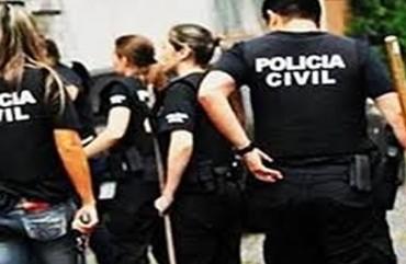 POLICIAIS CIVIS SÃO FUNDAMENTAIS NA ELUCIDAÇÃO DE CRIME QUE ABALOU O ESTADO