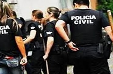 POLICIAIS CIVIS PRENDEM AGENTE PENITENCIÁRIO SUSPEITO DE FACILITAR A FUGA NO PRESÍDIO DE XURI